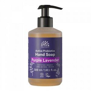 "Мыло жидкое для рук ""Пурпурная лаванда"" Urtekram"