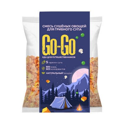 Гигантская ЭКО-ветка! Лучшее в твою продуктовую корзину — Специи, приправы-Супы, бульоны — Быстрое приготовление