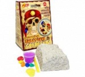 ВОВлизун Раскопайка Пиратские сокровища