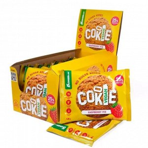 BombBar Vegan Cookie 40 гр.