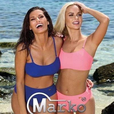 Польские купальники и пляжная одежда Marko