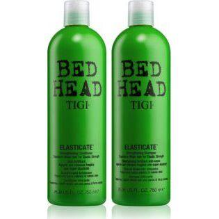 Ti*Gi (UK) люкс для волос. Обвал цен! — Блеск и укрепление волос Bed Head — Маски