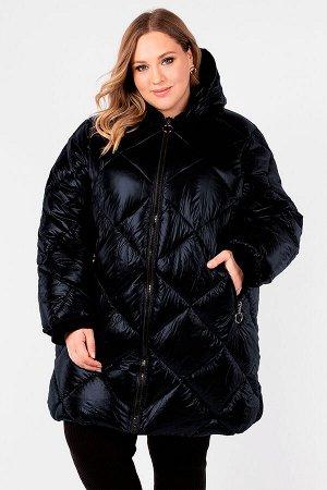 Пальто PL25333DBL05