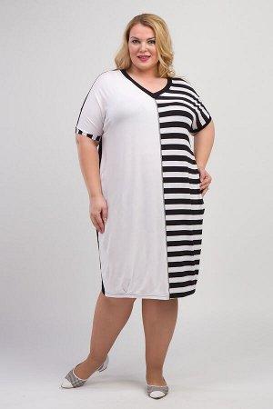 Платье PP22403WHT01