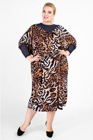 Платье PP04013LEO05