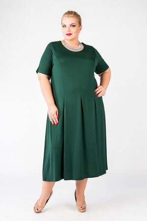 Платье PP37203GRN45