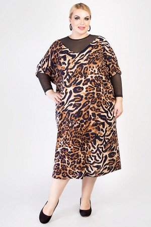 Платье PP04013LEO01