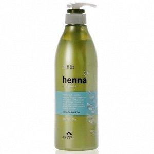 """""""HENNA"""" Шампунь для волос 730 мл (бутылка с насосом)"""
