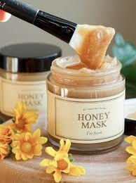 I'm From Honey Mask Питательная маска с мёдом 120 г