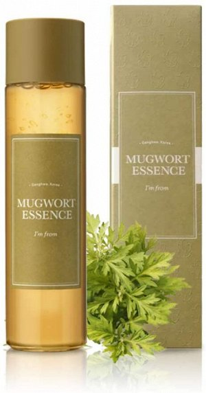 I'm From Mugwort Essence Тонер-эссенция с экстрактом полыни 160 мл