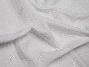 Матрасная ткань - Трикотаж на синтепоне 300гр/м2
