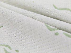 Матрасная ткань - Трикотаж бамбук на синтепоне 280гр/м2