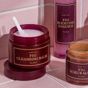 I'm From Fig Cleansing Balm Очищающий бальзам с инжиром 100 мл