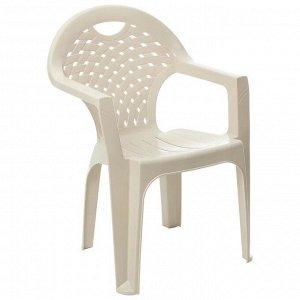 Кресло, цвет бежевый