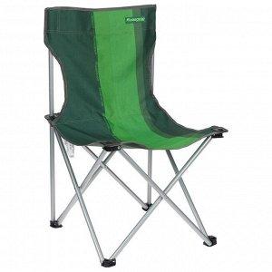 Кресло складное в чехле К 503, 40 х 41 х 69 см, цвет classic green