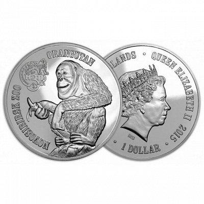 Новинка! 25 рублей 60 лет первого полета человека в космос.  — Монеты — Монеты
