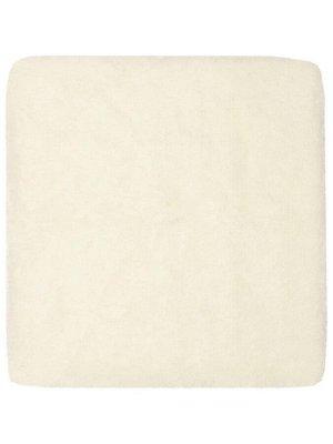 """Зимний конверт-одеяло на выписку """"Империя"""" утренняя роза с молочным кружевом и большой короной на липучке"""