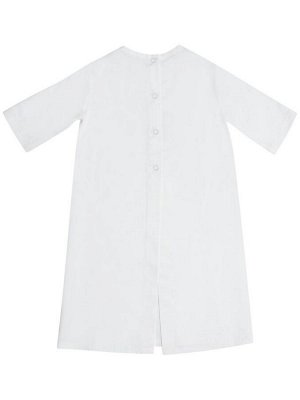 """Крестильная рубашка """"Даниил"""" (молочная)"""