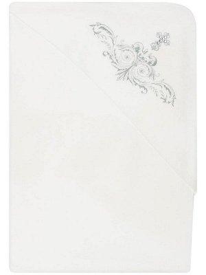Крыжма для крещения с печатью