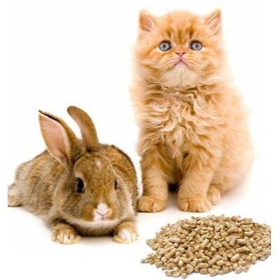 Догхаус. Быстрая закупка зоотоваров. Всегда есть акции!  — Наполнители для кошек и грызунов — Туалеты и наполнители