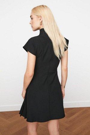 Платье %92 Polyester %8 Elastan