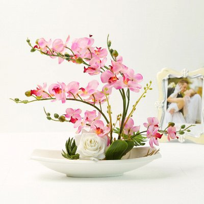 TV-Хиты! 📺 🥞 Все нужное на кухню и в дом!🍩🍕 — Декоративные орхидеи. Оранжерея дома — Детали интерьера