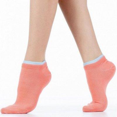 Акция. Колготки 360 ден за 150 руб — Укороченные женские носочки. Шок цена от 29 руб