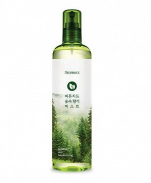 Увлажняющий мист PHYTONCIDE SCENT IN THE FOREST MIST