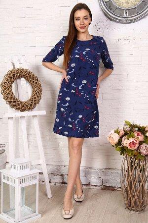 Платье 10543