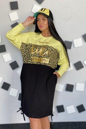 Платье 8047