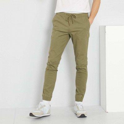 Французская одежда для детей и взрослых. Летняя распродажа — Мужчины. брюки, шорты, джинсы