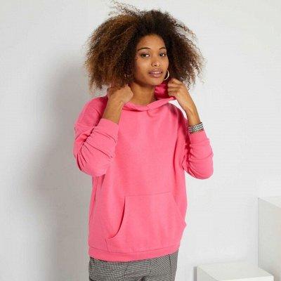 Французская одежда для женщин и мужчин.Распродажа и новинки  — Женщины. Жилеты, толстовки — Одежда