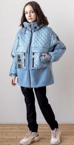 2141 Куртка на синтепоне