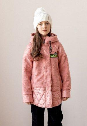 2156 Куртка на синтепоне
