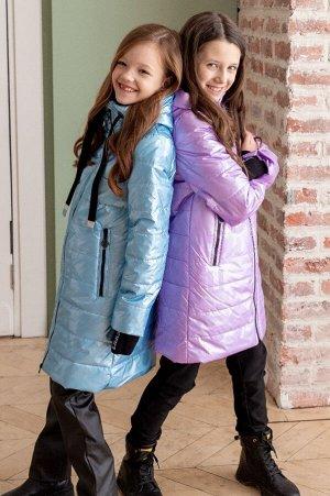 2128-S Пальто на синтепоне