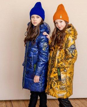 2150 Пальто на синтепоне