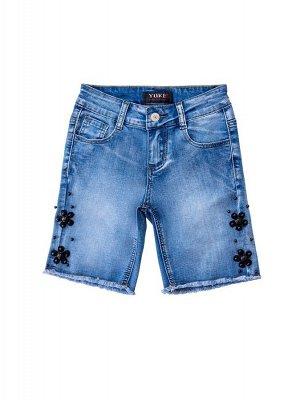 Шорты джинсовые YUKE р.152