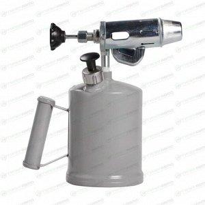 Лампа паяльная (горелка) Airline бензиновая, 1.5л, серая, арт. AGT-06