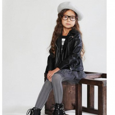 RONDA — бюджетный трикотаж для детей, подростков и взрослых  — Колготки, носочки для всей семьи — Для девочек