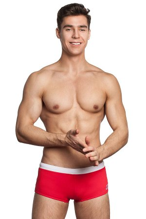 Мужские плавки-шорты антихлор