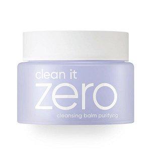Успокаивающий очищающий бальзам для чувствительной кожи