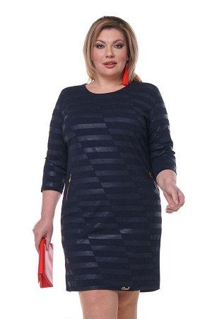 Платье-4285