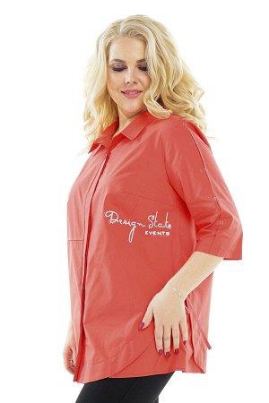 Рубашка-4255