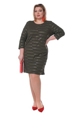 Платье-4277