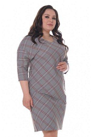 Платье-4267