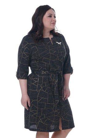 Платье-4241