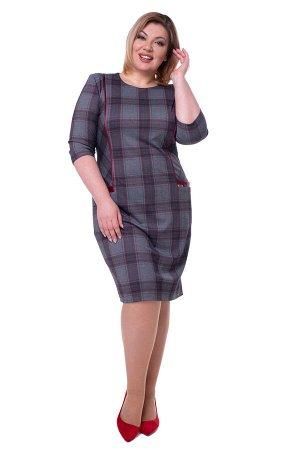 Платье-4226