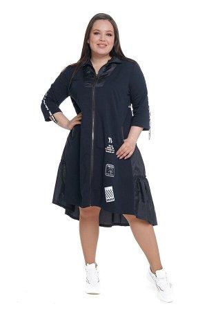 Платье-4210