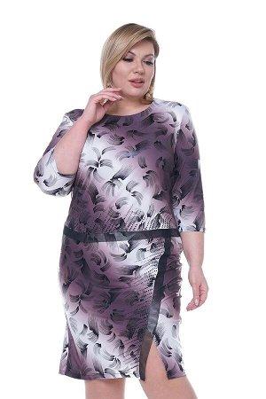 Платье-4209