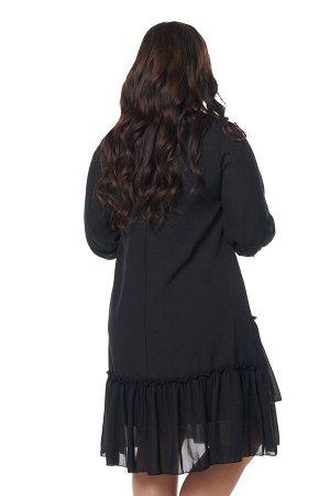 Платье-4220